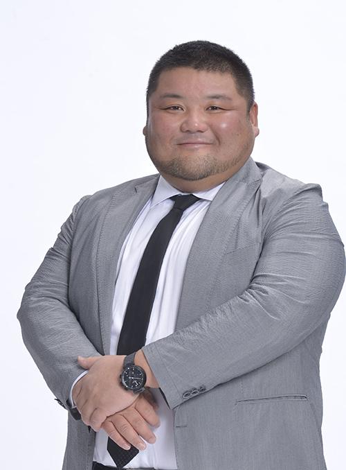 代表 福田 秀人